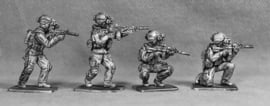 SAS Infantry  in Full Gear (SAS8)