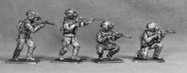 SAS Infantry  in Full Gear (SAS8)