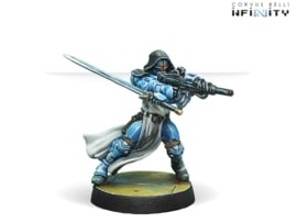 PanOceanian Black Friars (MULTI Rifle)