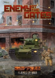 Soviet - Enemy at the gates