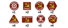 Soviet Token Set