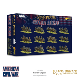 Pre-order: Epic Battles: American Civil War Cavalry Brigade