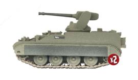 M113 C&V Reconnaissance Platoon