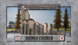 BB177 Ruined Church