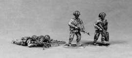 British LMG Teams (BAOR11)