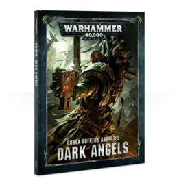 Codex Dark Angels (8ste editie)