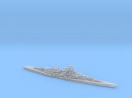 Tirpitz - Battleship - 1:1800