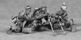 German Maxim Team (GER10)