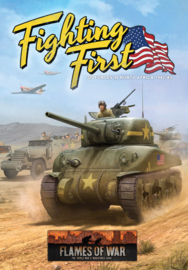 USA - Fighting First