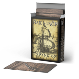 Oak & Iron Expansion Deck Vol.1