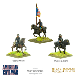 Pre-order: American Civil War Union Command