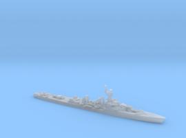 La Galissonniere - Cruiser - 1:1800