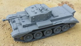 Cromwell - 1/48 Scale