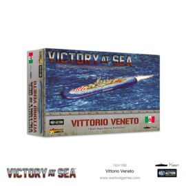 Pre-order: Vittorio Veneto