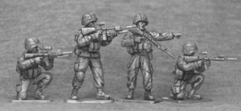 US Marines Firing (USMC3)