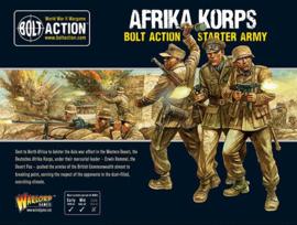 Afrika Korps army deal