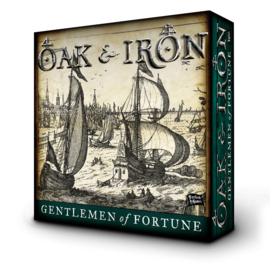 Oak & Iron Gentlemen of Fortune