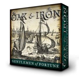 PRE ORDER: Oak & Iron Gentlemen of Fortune