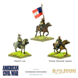 Pre-order: American Civil War Confederate Command