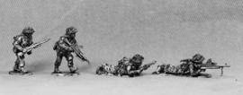 Late War Brits with Bren Guns (LB1)