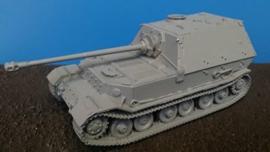 Elefant Tank Destroyer - 1/48 Scale