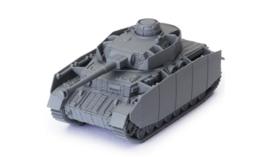 World of Tanks Expansion - Panzer IV H