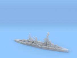 Bretagne - Battleship - 1:1800