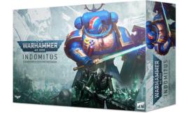 Warhammer 40000: Indomitus (English) WAVE 2