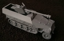 251/22 Ausf D - 1/56 Scale