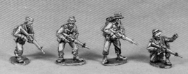 ANZAC Command/Scouts with M16's  (ANZ3)