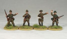 Romanian Command (R001)