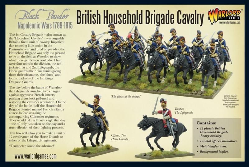 British Household Brigade