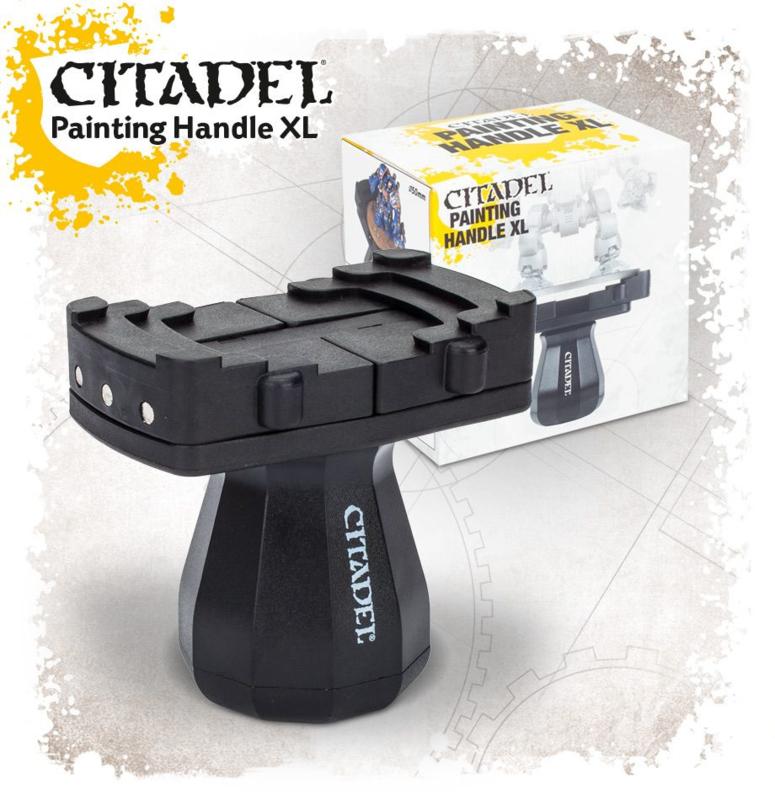 Citadel Painting Handle XL