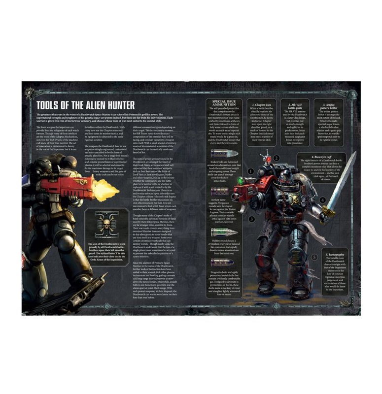 Codex Deathwatch