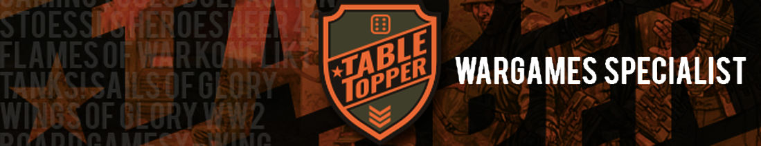 Tabletopper