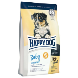 Happy Dog baby grainfree, 10kg