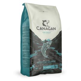 Canagan Schotse zalm, 2kg
