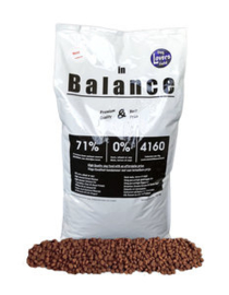 Dog Lovers Gold in balance, 13kg