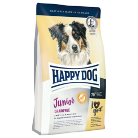 Happy Dog junior grainfree, 10kg
