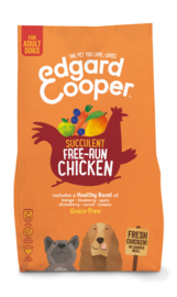 Edgard & Cooper brok scharrelkip, 2.5kg