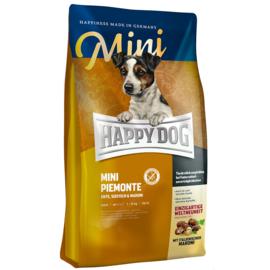 Happy Dog mini Piemonte, 4kg