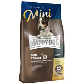 Happy Dog mini Canada, 4kg