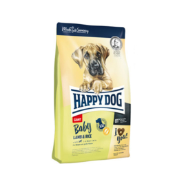 Happy Dog baby giant lamb & rice, 4kg