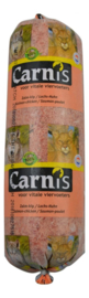 Carnis zalm/kip, 500gram