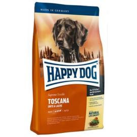 Happy Dog Toscana, 12.5kg