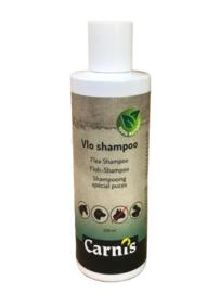 Carnis vlo shampoo, 250ml