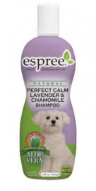 ESPREE perfect calm lavender & chamomile shampoo, 355ml
