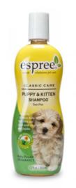 ESPREE puppy & kitten shampoo, 355ml