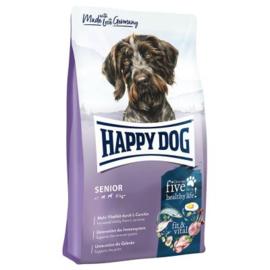 Happy Dog senior, 4kg