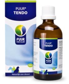 PUUR tendo/pees, 100ml